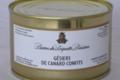 Baron de Roquette Buisson. Gésiers de canard confits
