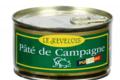Le Revélois. Paté de Campagne Pur Porc