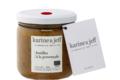 Karine & Jeff. Lentilles à la provençale