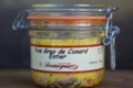 Conserverie du Lauragais. Foie gras entier de canard