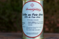 Conserverie du Lauragais. Caille fourrée au foie gras