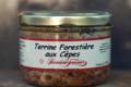 Conserverie du Lauragais. Terrine Forestière Aux Cèpes