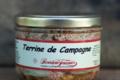Conserverie du Lauragais. Terrine De Campagne