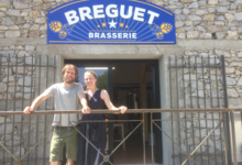 Brasserie Breguet