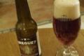 Brasserie Breguet. Cass'Pattes