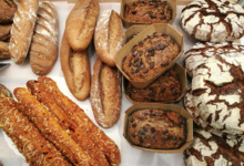 L'Engrain, boulangerie bio