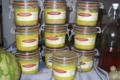 Ferme De Fontvieille. Foie gras