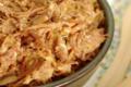 Pasta Nonna. Ravioli Confit de Canard et noix