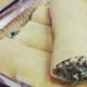 Pasta Nonna. Cannellonis épinards ricotta.