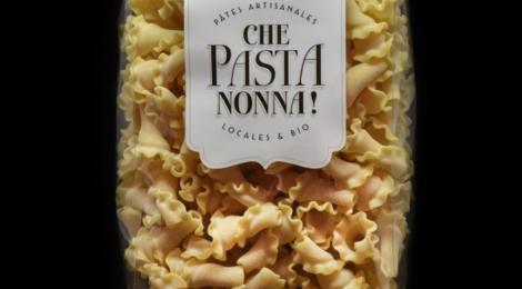 Pasta Nonna. Campanelles
