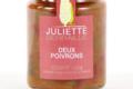 Juliette Serraille. Confit de deux poivrons
