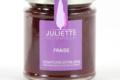 Juliette Serraille. Confiture de fraise extra