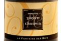 Domaine Chauvin Pierre. La Fontaine des bois