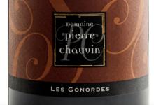 Domaine Chauvin Pierre. Les Gonordes