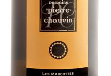 Domaine Chauvin Pierre. Les Marcottes