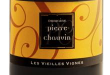 Domaine Chauvin Pierre. Les vieilles vignes