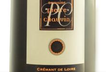Domaine Chauvin Pierre. Crémant de Loire