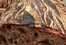 L'Or du pain. La Mémère