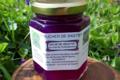 Le rucher de Bastien. Gelée de Violette au miel de rhodendron