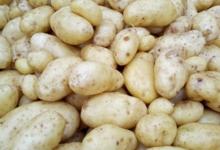 Ferme Bel-Air Colis de Viande-Légumes-Pomme de Terre