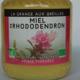 La grange aux abeilles. Rhododendron bio