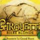 Brasserie Le grand bison. Girouette