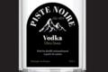 La Distillerie du Sud. Vodka Piste Noire