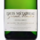 Grand Mouton. Méthode Traditionnelle Extra Brut