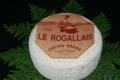 Fromagerie Le Rogallais. Le Rogallais chèvre brebis