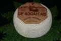Fromagerie Le Rogallais. Le Rogallais vache brebis