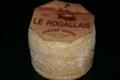 Fromagerie Le Rogallais. Tommette de chèvre-brebis