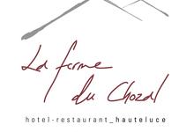 La Ferme Du Chozal