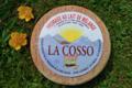 Fromagerie de La Core. La Cosso trois laits