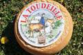 Fromagerie de La Core. La Toudeille chèvre/brebis