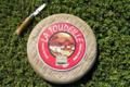 Fromagerie de La Core. La Toudeille brebis