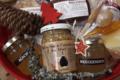 Le Rucher Du Montcalm. miel d'acacia