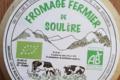 Ferme de Soulere. fromage fermier de Soulère