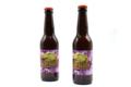 Safran de Pyrène. Bière au safran