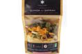 Safran de Pyrène. Quinoa au safran et petits légumes