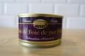 Boucherie charcuterie Olivier Piotto. Pâté pur porc