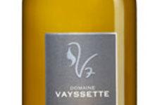 AOC Gaillac Blanc Sec  Cuvée Clémence - Domaine Vayssette