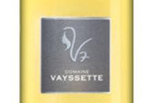 AOC Gaillac Blanc Doux Cuvée Maxime 50cl - Domaine Vayssette