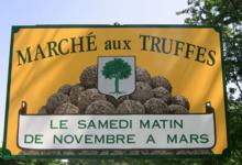 PLANTIN, le goût de la truffe depuis 1930