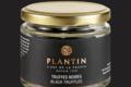 Plantin. Truffes noires brossées 1er choix