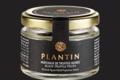 Plantin. Morceaux de truffes noires
