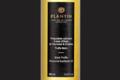 Plantin. Préparation culinaire à base d'huile de tournesol & d'arôme truffe noire
