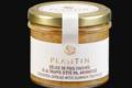 Plantin. Délice de pois chiches à la truffe d'été 5%, aromatisé