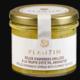 Plantin. Délice d'asperges grillées à la truffe d'été 5%, aromatisé