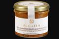 Plantin. Délice d'aubergines grillées à la truffe d'été 5%, aromatisé