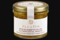 Plantin. Délice de courgettes grillées à la truffe d'été 5%, aromatisé